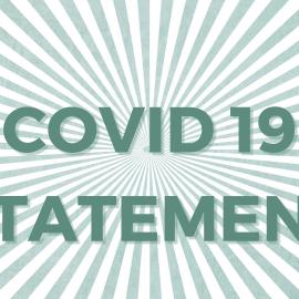 covid19 statement-nova chocolate-vegan-gluten free-sugar free