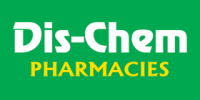 Dischem logo-retail partners-nova chocolate-vegan-sugar free-gluten free-chocolate