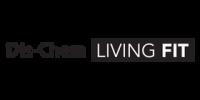 Dischem_LivingFit logo-retail partners-nova chocolate-vegan-sugar free-gluten free-chocolate