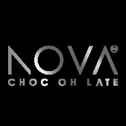 Nova_Logo_Silver-nova chocolate-sugar free-vegan-gluten free