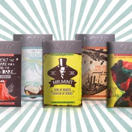Home-banner-nova chocolate-vegan-sugar free-gluten free-dairy free